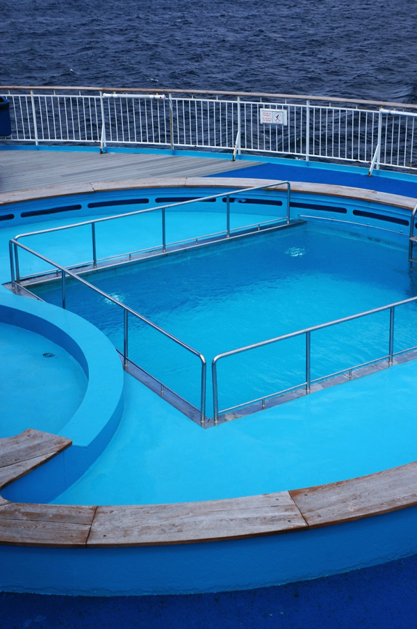 oslobåden svømmebasin, oslobåden swimming pool