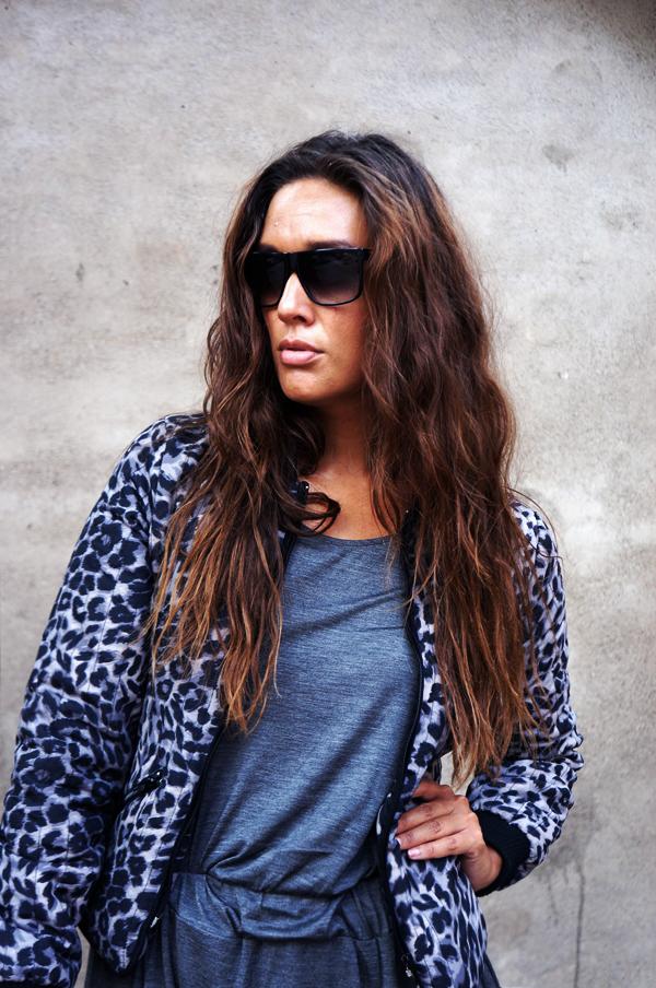 tiger of sweden solbriller, louis nielsen solbriller, leopard bomber jacket, vero moda leopard jakke, vero moda grå leo jakke, leopard jacket