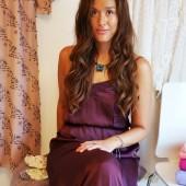 emilie delance style, wardrobe feature, blogger