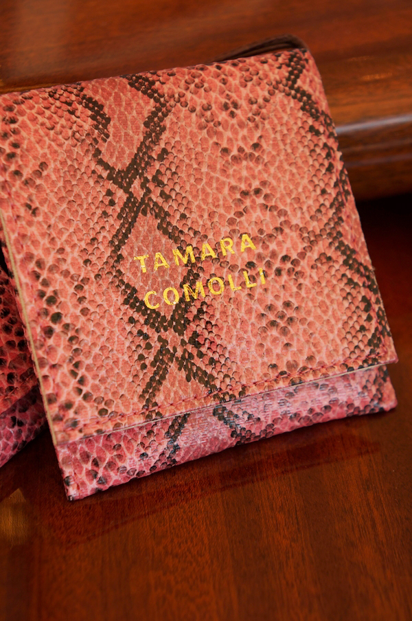 Tamara Comolli, Tamara Comolli smykker, Tamara Comolli jewellery, Tamara Comolli copenhagen, Tamara Comolli yatch