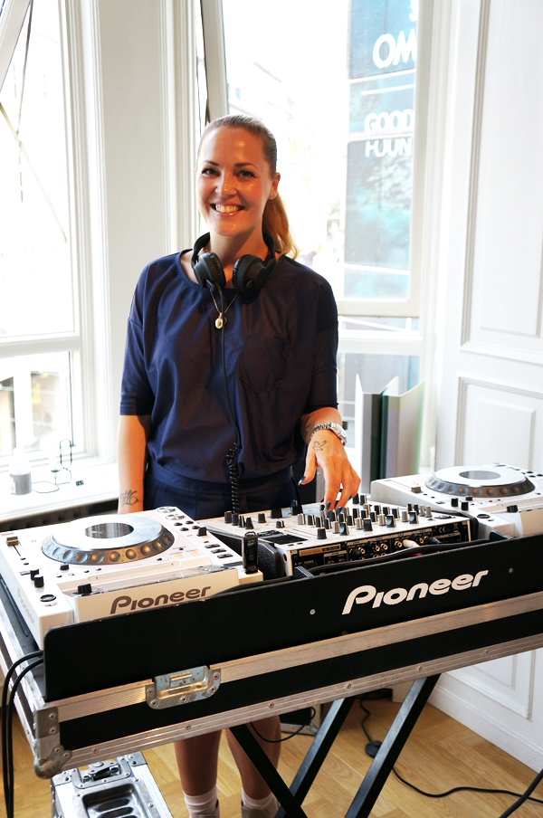 fedty DJ