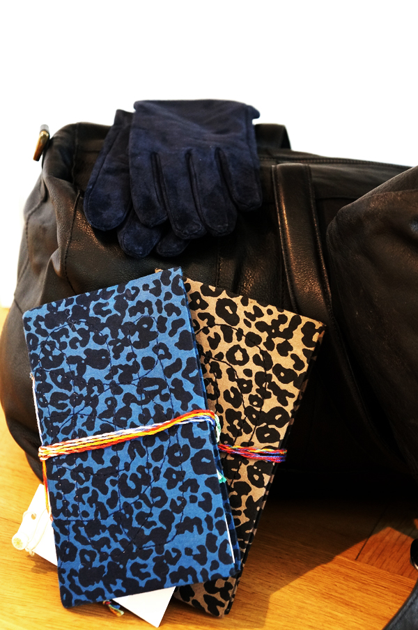 leopard clutch, clutch pieces, taske pieces