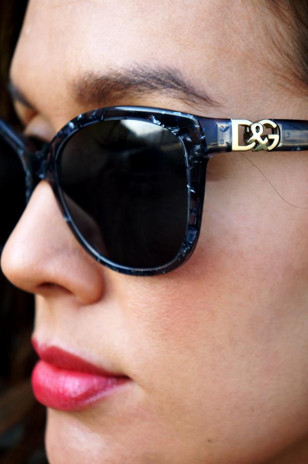 dolce & gabbana, dolce & gabbana ambasadør, dolce & gabbana sunglasses grey gold, dolce & gabbana solbriller grå guld