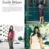 nordicstylemag, emilie delance interview, style feature, visit my closet, the nordic style magazine, nodisk blogger, elf cosmetics manager, wardrobe feature