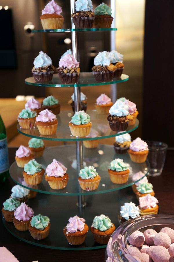 cupcakes, serenity cupcakes