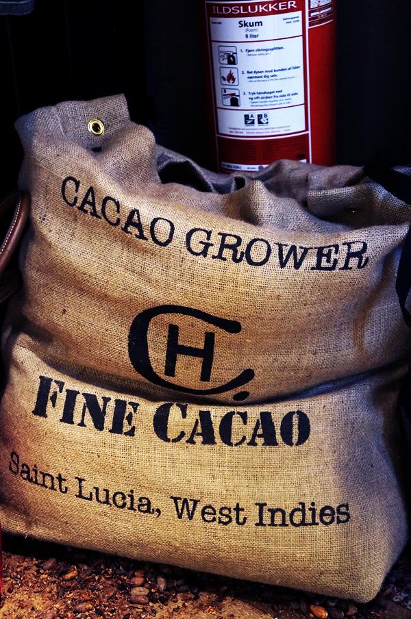 Hotel Chocolat, fine cacao