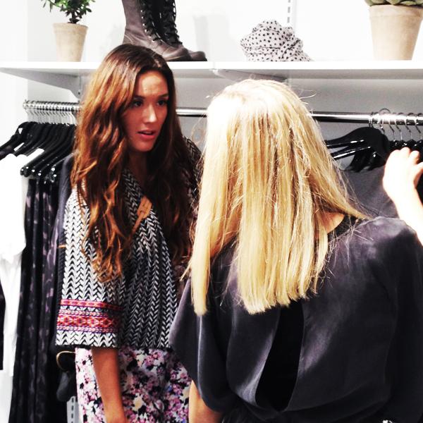 ny butik moda woman, amager centeret moda woman, interview blog miinto