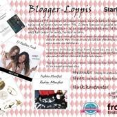 blogger loppemarked, loppis