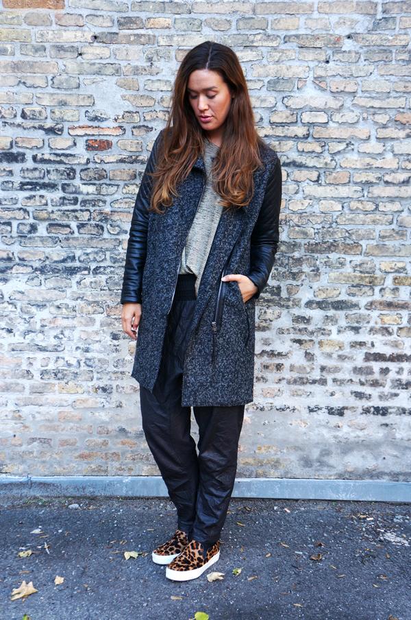 outfit vinter, vinter jakke, vinter frakke
