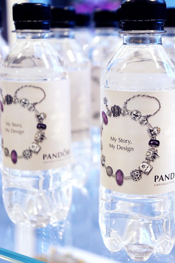 pandora vand