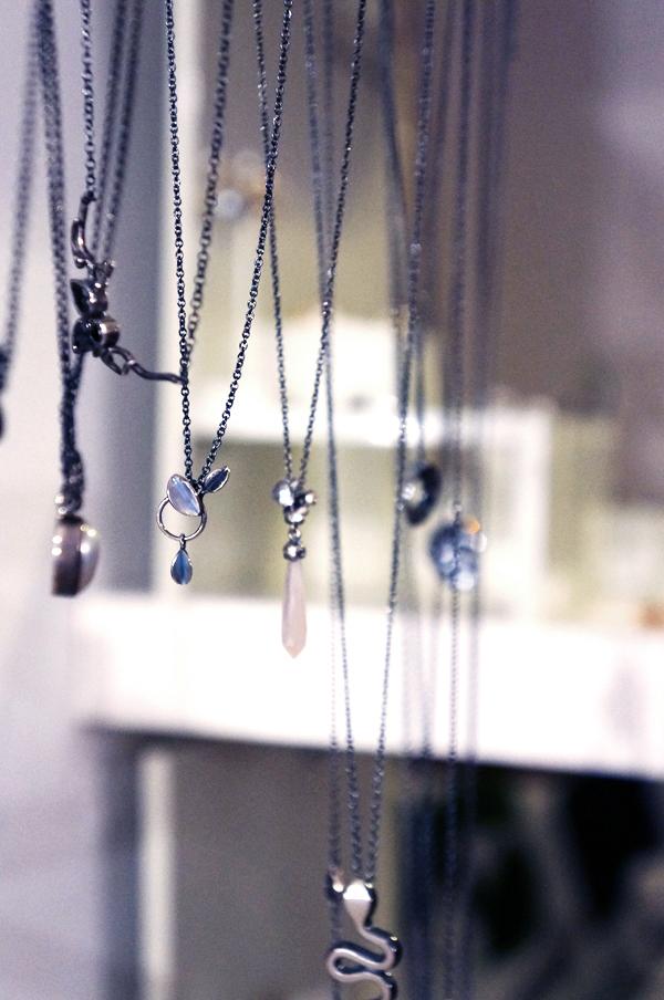 rabinovich smykker, rabinovich jewellery, rabinovich halskæder, rabinovich necklace