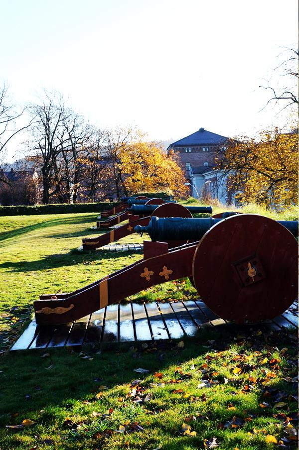 Akershus Festning, Akershus slott. Akershus oslo
