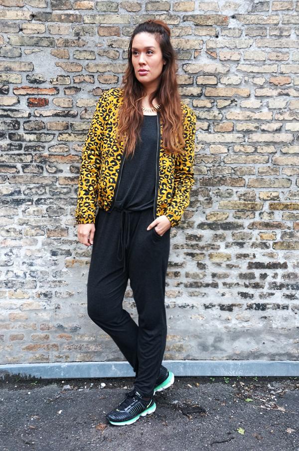buksedragt saint tropez, hipster outfit, københavn hipster outfit, leopard jakke h&M mænd