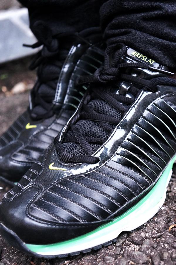 nike sneakers, nike sko, nike slat