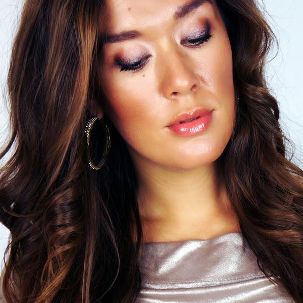 makeup til mørke piger, latina makeup, makeover elf cosmetics