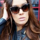 dolce & gabanna, dolce & gabanna solbriller, dolce & gabanna leopard solbriller, dolce & gabanna leopard sunglasses
