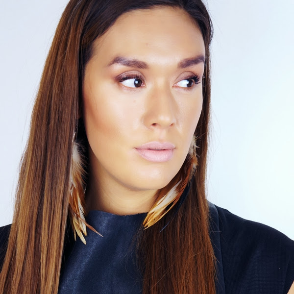 makeup til asiatiskepiger, asian girl, hafu, halv japansk halv dansk