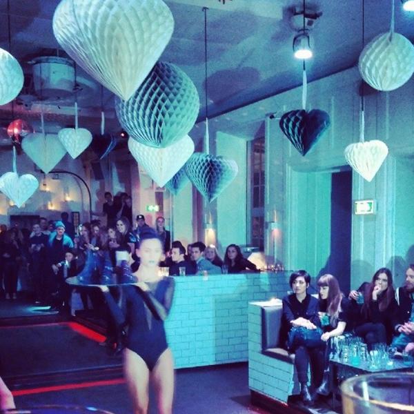 shoeshi bar, sunday club, shoeshibar, sunday københavn