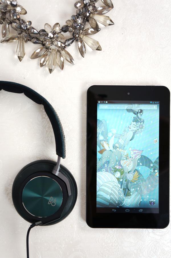 musik blogger, music blogger, b&o høretelefoner, agavegreen, beoplayh6, beoplay