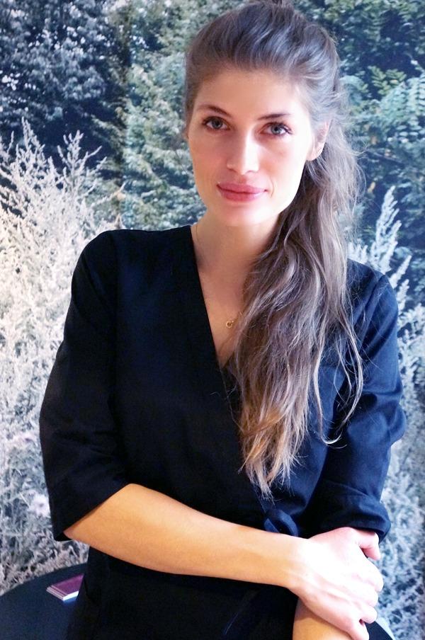 Nui Copenhagen, Sara Maria Dyrberg