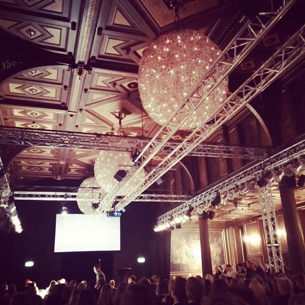 børsen, miinto blogpris, modeblogprisen 2014