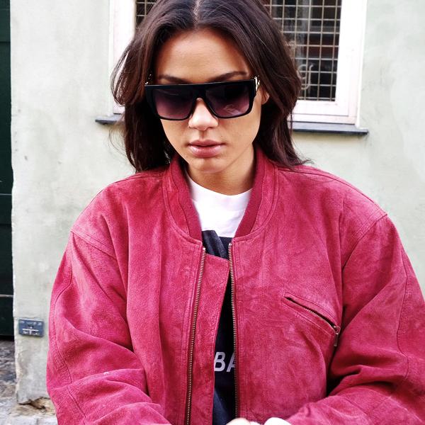 hipster pige, københavn street style, lumia nokia mobil