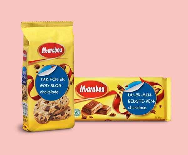marabou, marabou chokolade