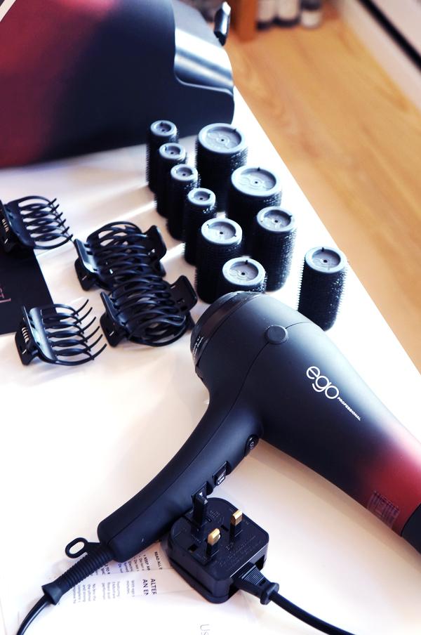 ego professional, ego professional hair, ego professional curls