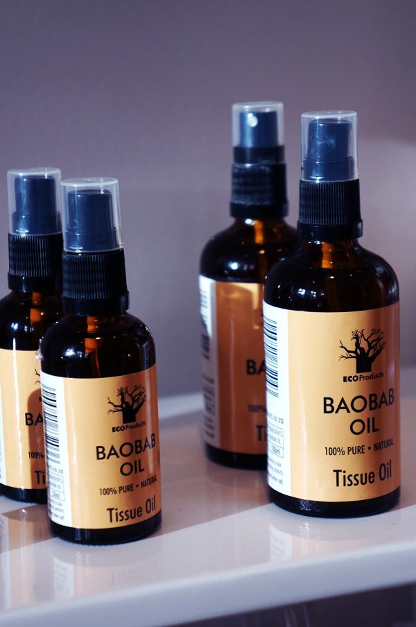 Organic Baobab oil, Baobab oil