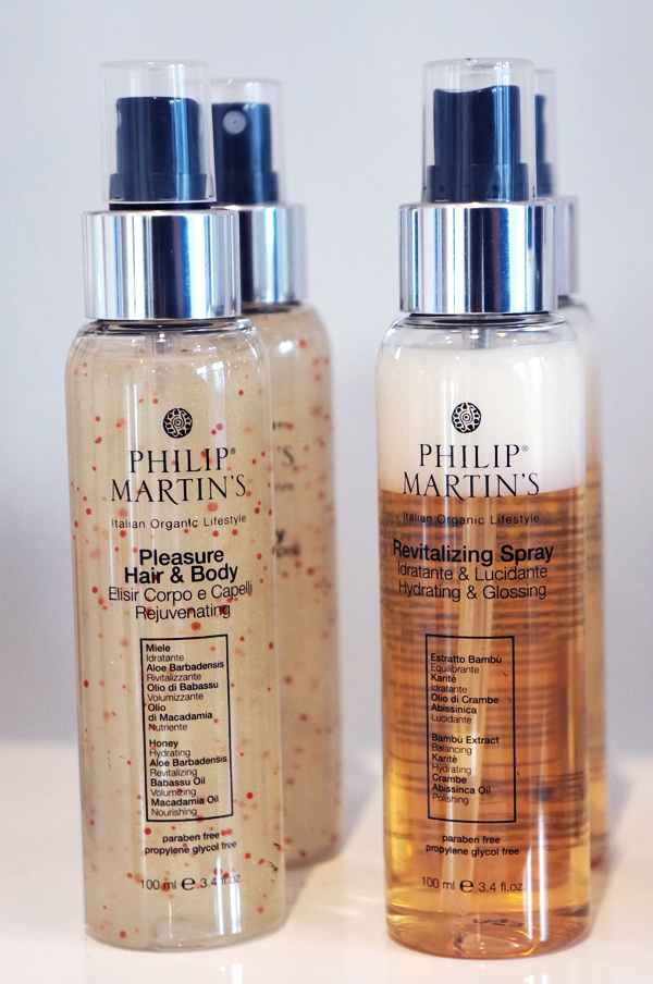 philip martins, philip martins hair care, philip martins shampoo
