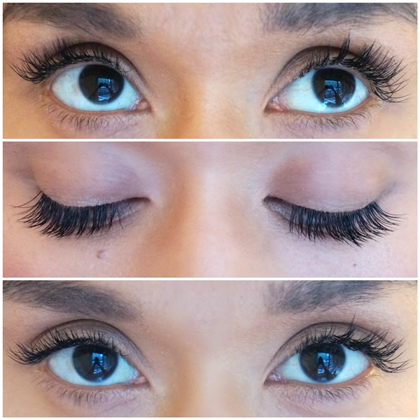 nui cph eyelash extension behandling, eyelash extension københavn centrum, eyelash extension single lashes, asian eyes eyelash extension