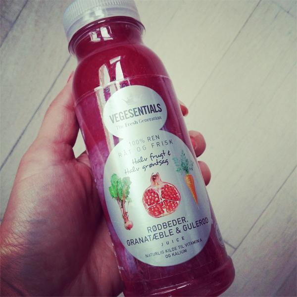 juice, irma frisk juice