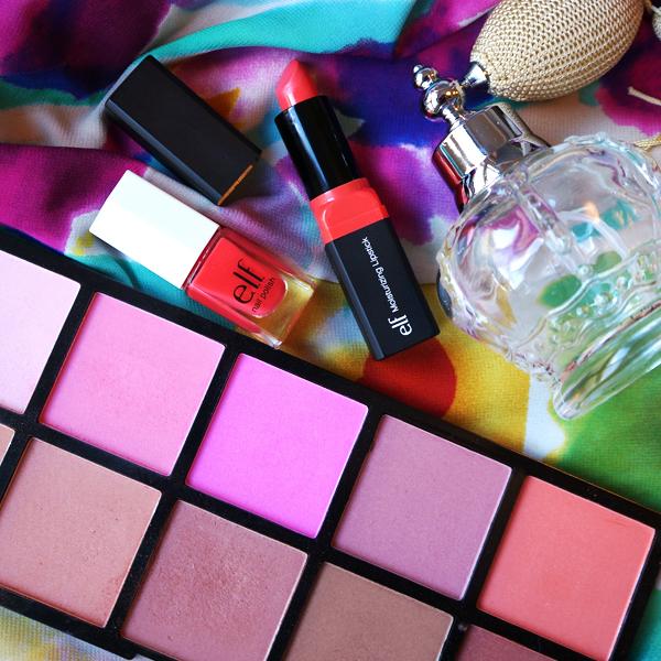 elf makeup, elf cosmetics makeup artist palette