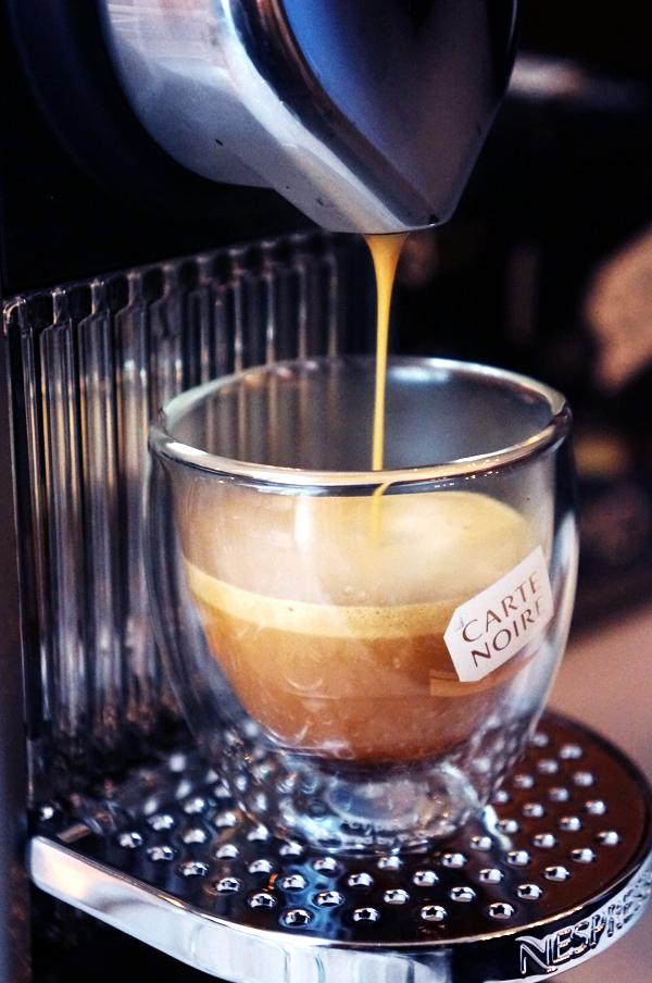 espressokapsler, coffee nespresso