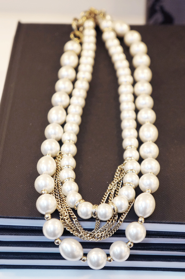 pearls 2014, pearl necklace