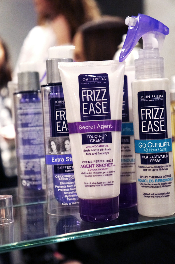 frizz ease john frieda