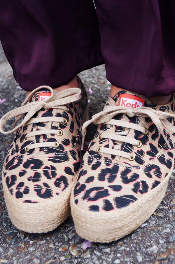 keds leopard sneakers, keds sko, keds Champion Leopard, Champion Leopard keds,