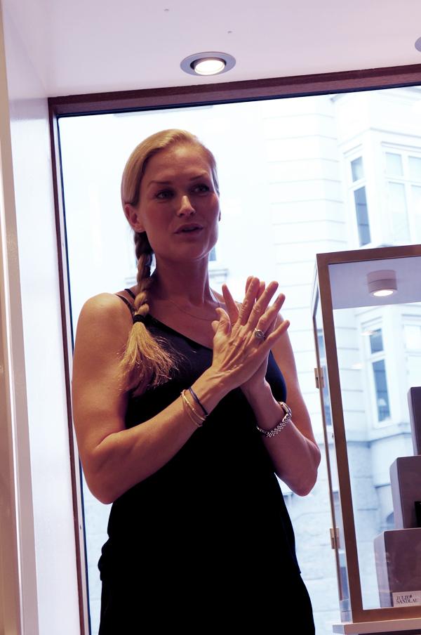 julie sandlau, julie sandlau smykedesigner, jewellery designer julie sandlau