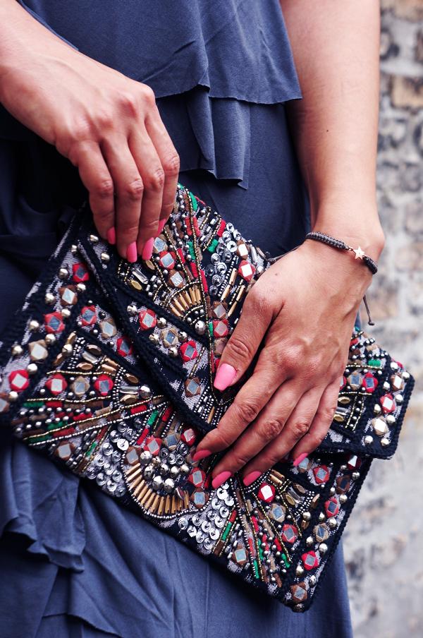 clutch zara, taske zara, etnisk clutch, jewlscph armbånd, jewlscph bracelet