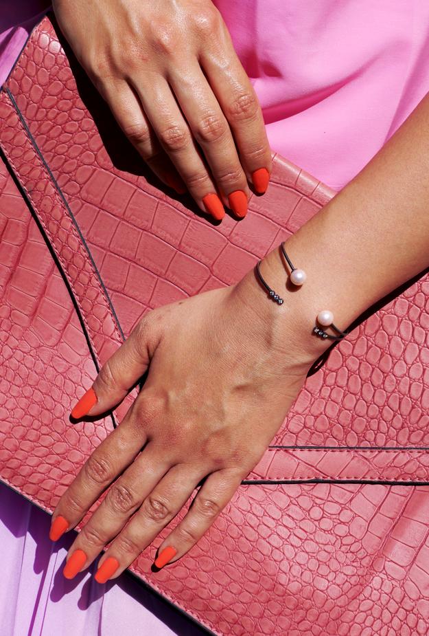 slangeprint clutch, snake print bage, stine a smykker, stine a