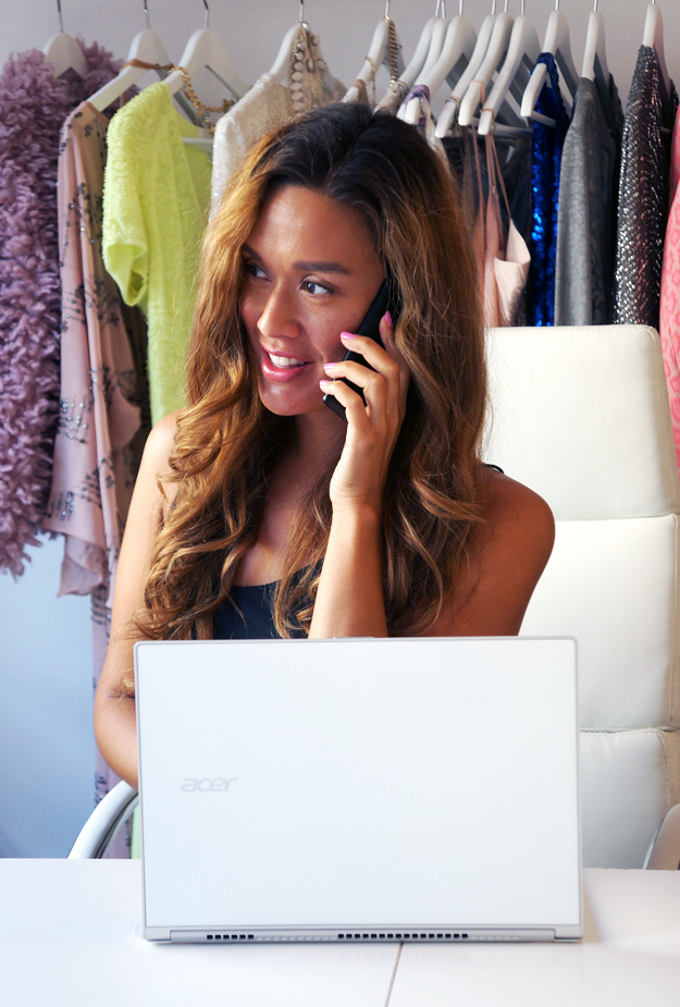 Acer Liquid e3 Duo, acer aspire s7, teknologi blog, fashion blogger, modeblogger, acer blogger, acer smartphope, acer laptop