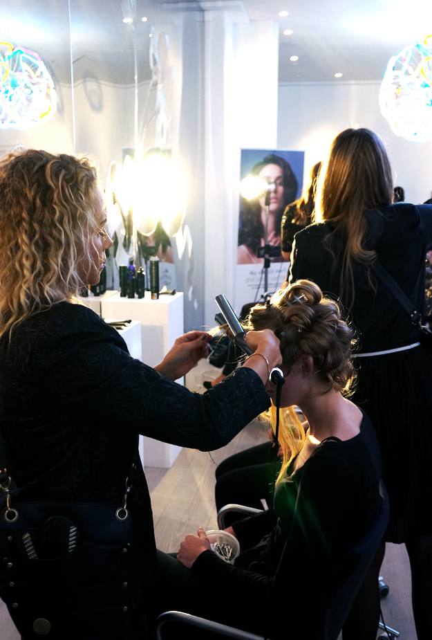 ghd event, ghd curlers, ghd wand