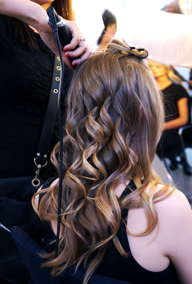 ghd krøllejern, ghd wand curls, hollywood curls ghd