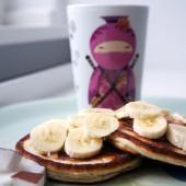 PROTEIN PANDEKAGEMIX, fitnessguru One Pancake, ,