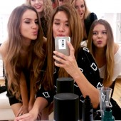 ladies night københavn, beauty academy cph, book en ladies night, beauty blogger