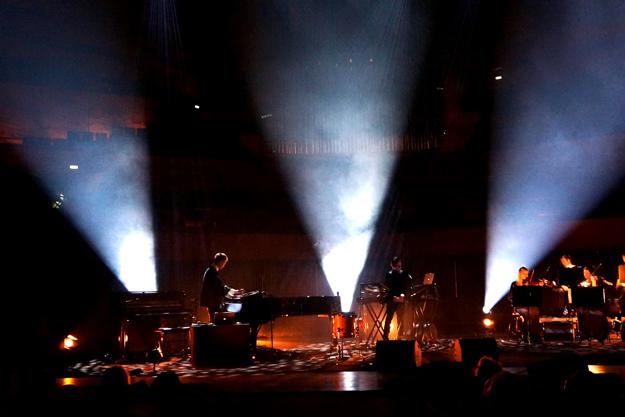 olafur arnalds, dr koncerthus, olafur arnalds københavn