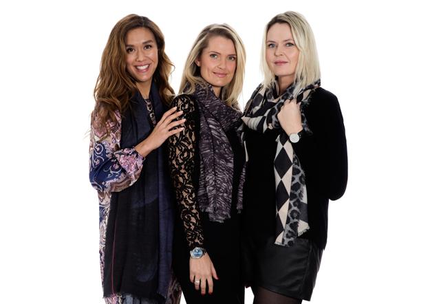 kudibal bloggersamarbejde, kudibal scarf, blogger designer, københavn blog designer, copenhagen blogger designer