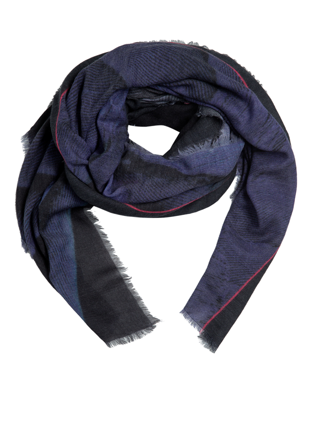 kudibal scarf aw15, blog design kudibal, feather scarf, wings scarf design
