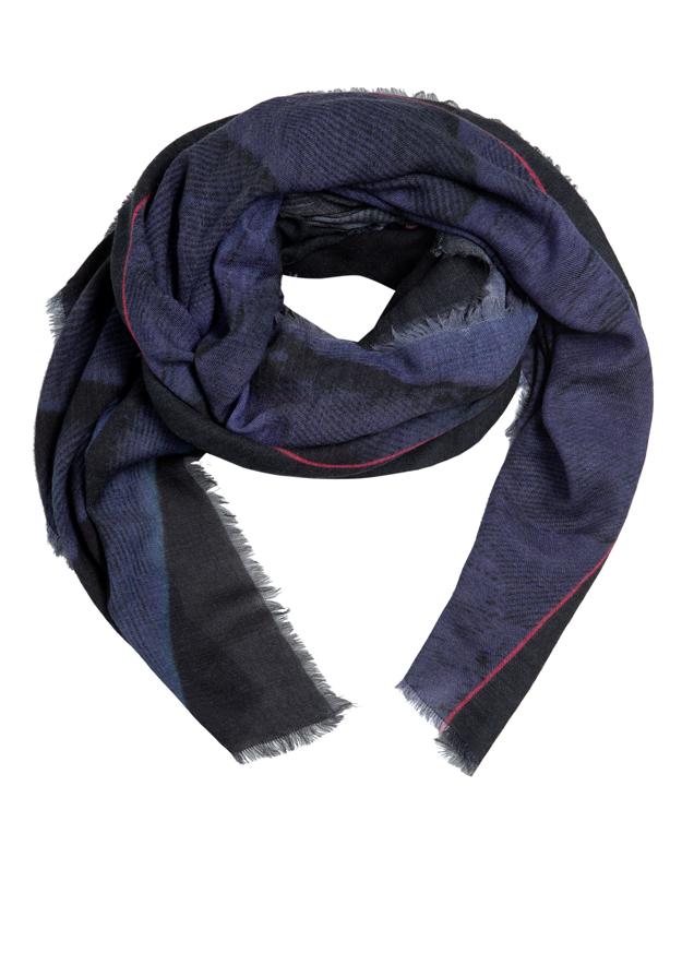 kudibal scarf aw15, blog design kudibal, feather scarf, wings scarf design