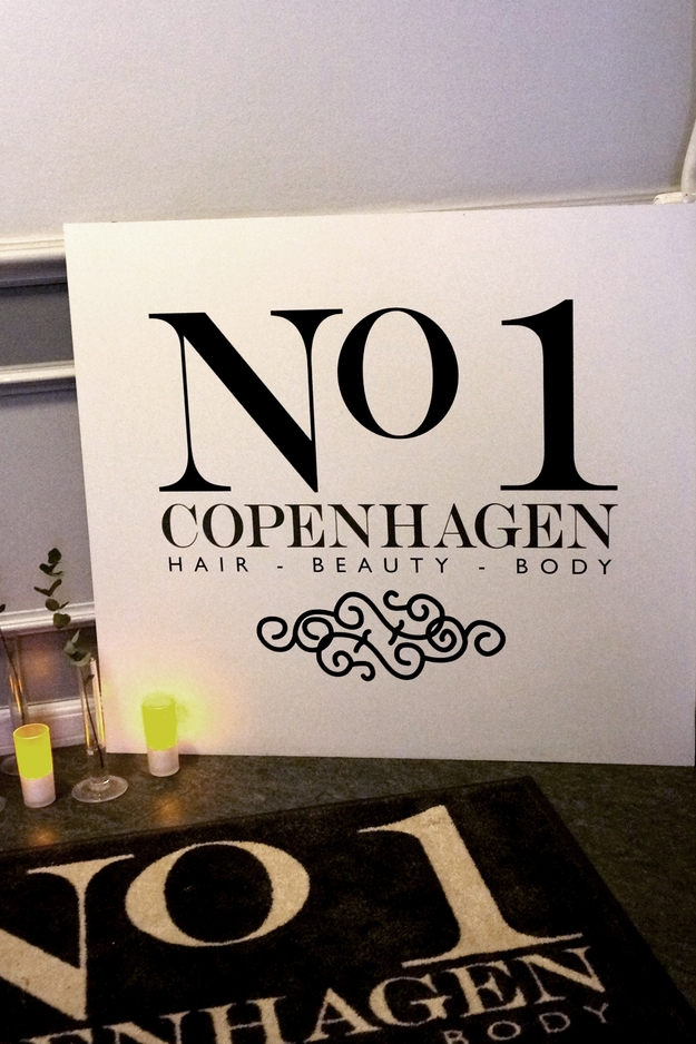 no1copenhagen salon